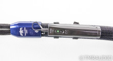 AudioQuest Thunderbird Zero Speaker Cables; 2.5m Pair; 72V DBS (Large V-Spades)
