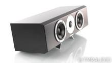 Dynaudio Excite X24 Center Channel Speaker; Satin Black; X-24
