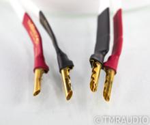 Nordost Leif White Lightning Speaker Cables; 3.25m Pair