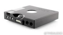Chord Hugo TT2 DAC / Headphone Amplifier; D/A Converter; TT-2; Remote