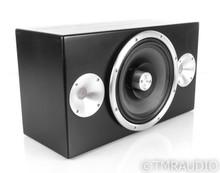 Zu Audio Omen Center Channel Speaker; Black