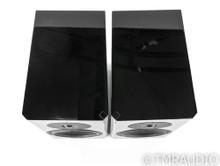 Dynaudio Focus 20 XD Powered Speakers; Gloss Black Pair