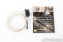 Synergistic Research Digital Corridor Reference RCA Coaxial Cable; 1m w/ MPC