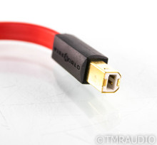 Wireworld Starlight 7 USB Cable; Single 2m Interconnect