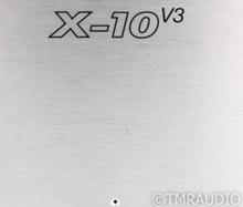 Musical Fidelity X-10 V3 Tube Output Buffer; X10V3
