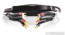 Transparent Audio MusicWave Super MM Speaker Cables; MWS; 8ft Pair