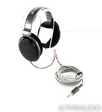 Sennheiser HD 650 Open-Back Headphones; Upgraded Cardas Cross Headphone Cable