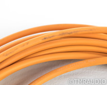 Canare LV-61S RCA Digital Coaxial Cable; 25ft Interconnect; LV61S; Orange
