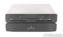 Jeff Rowland Consummate Vintage Stereo Preamplifier; Remote