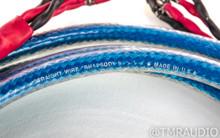 Straightwire Rhapsody S Bi-Wire Speaker Cables; 16ft Pair