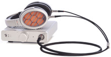 Sonoma Acoustics M1 Open Back Electrostatic Headphone System; Model One (New)