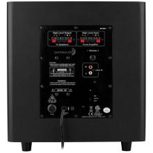 "Dayton Audio B101 10"" Powered Subwoofer; Black; B-101 (New)"