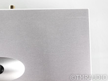 Chord Electronics Hugo TT DAC / Headphone Amplifier; Silver; D/A Converter; Remote