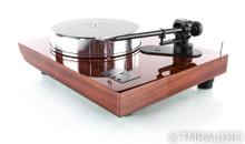 Pro-Ject Xtension 12 Turntable; Mahogany; Evolution 12cc Tonearm (No Cartridge)
