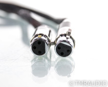 Morrow Audio Elite Grand Reference XLR Cables; 1m Pair Balanced Interconnects
