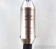 Siltech Royal Signature Golden Ridge II XLR Digital Cable; Single 1m AES/EBU