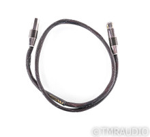 Morrow Audio Elite Grand Reference XLR Cable; Single 1m Balanced Interconnect