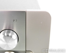 Parasound Halo P7 7.1 Channel Preamplifier; P-7; MM/MC Phono; Remote
