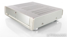Parasound Halo A 23 Stereo Power Amplifier; Silver; A23
