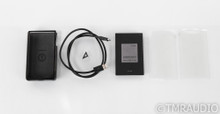 Astell & Kern SP-1000 Portable Music Player; 256GB; Onyx Black; Leather Case