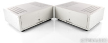 Concert Fidelity ZL120 FX Mono Power Amplifier; Pair; ZL-120FX