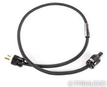 Shunyata Research Sidewinder VTX Power Cable; 1.25m AC Cord