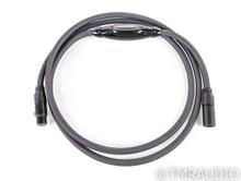 Transparent Audio Balanced MusicLink Super MM XLR Cable; Single 2m Interconnect