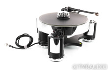 AVID Acutus Reference SP Turntable; SME Series V; Benz Micro Ruby Z