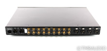 """Bryston BP25 Stereo Preamplifier; BP-25; Remote; 17"""" Faceplate"""