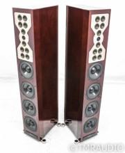 McIntosh XR100 Floorstanding Speakers; Rosewood Pair; XR-100