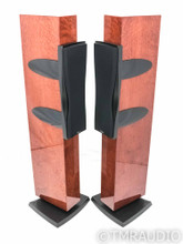 Dynaudio Confidence C2 Platinum Floorstanding Speakers; Bordeaux Piano Pair; C-2