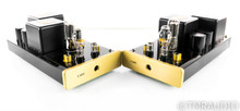 Cary Audio CAD 805 Anniversary Edition Mono Tube Amplifier; Pair; CAD-805 AE