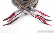 Acoustic Zen Double Barrel Shotgun Biwire Speaker Cables; 3.5m Pair