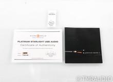 WireWorld Platinum Starlight 7 USB Cable; 2m Digital Interconnect