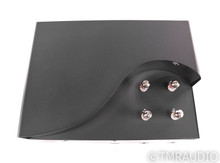 Zesto Audio Leto Ultra Stereo Tube Preamplifier; Remote