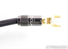 Clarus Aqua Speaker Cables; 8ft Pair