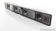 Martin Logan Motion Vision X Soundbar; Wireless; Play-Fi (No Remote)