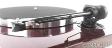 Pro-Ject 1Xpression Carbon Classic Turntable; Mahogany; 2M Silver (New/Open)