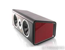 Sonus Faber Chameleon C Center Channel Speaker; Red