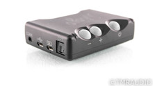 Chord Electronics Mojo Portable DAC / Headphone Amplifier; Demo w/ Full Warranty
