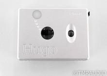 Chord Electronics Hugo 1 Portable DAC; Headphone Amplifier (Demo w/ Warranty)