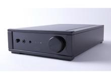 Rega io Integrated Amp; Black; New w/ Full Warranty
