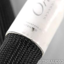 Shunyata Orion Speaker Cables; 5ft Pair