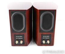 Living Sounds Audio LSA-10 Signature Bookshelf Speakers; LSA 10; Rosewood Pair