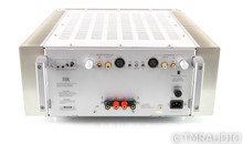 Parasound A21 Stereo Power Amplifier; A-21; Silver (SOLD)