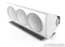 Linn Komponent 106 Center Channel Speaker; Silver