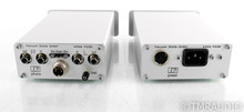 Vacuum State JLTi Mk III MM/MC Phono Preamplifier; w/ External Power Supply