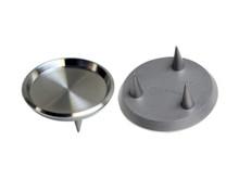 IsoAcoustics Gaia Carpet Discs; Set of 4; New w/ Full Warranty