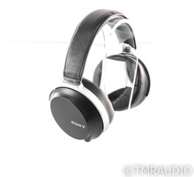 Sony MDR-Z7 Closed-Back Headphones; Upgraded Kimber Kable