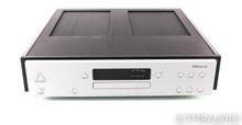 Aesthetix Romulus Tube DAC / CD Player; D/A Converter (No Remote)